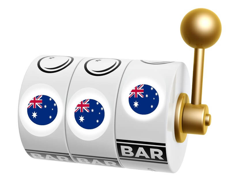 new online casinos australia 2019